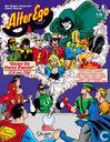Bandes dessinées - Alter Ego (magazine) (USA) - Alter Ego 7