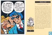 Trading cards - The Spirit - Denny Colt