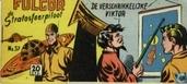 Comic Books - Fulgor - De verschrikkelijke Viktor