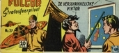 Bandes dessinées - Fulgor - De verschrikkelijke Viktor