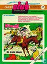 Comic Books - Ohee Club (tijdschrift) - De grote Wapiti
