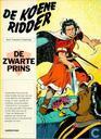 Comics - Roland der Ritter - De zwarte prins