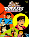 Bandes dessinées - Love and Rockets - Love and Rockets
