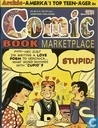 Comic Book Marketplace 101