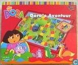 Board games - Dora's Avontuur - Dora's Avontuur