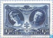 Postage Stamps - Belgium [BEL] - Fight against tuberculosis