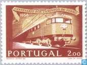 100 years railways