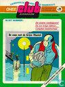Strips - Eureka - De man met de grijze mantel