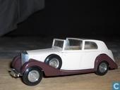 Voitures miniatures - Solido - Rolls-Royce Phantom III