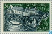 Timbres-poste - Luxembourg - Wiltz