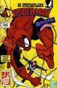 Comics - Spider-Man - recht uit het hart