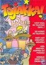 Comic Books - Tsjakka! (tijdschrift) - 1998 nummer  1