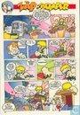 Strips - Tsjakka! (tijdschrift) - 1998 nummer  1