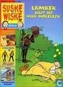 Comics - Bakelandt - 1997 nummer  39