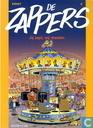 Bandes dessinées - Zappeurs, Les - Jij zapt, wij draaien