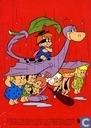 Strips - Flintstones en andere verhalen, De (tijdschrift) - Nummer  67/03