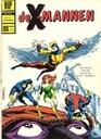 Strips - Ant-Man [Marvel] - Wie neemt het op tegen de half-mensen?