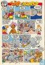 Strips - Tsjakka! (tijdschrift) - 1998 nummer  2