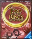 The lord of the rings - The Two Towers - Het kaartspel