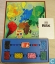 Board games - Risk - Risk - rode doos