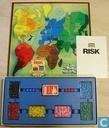 Spellen - Risk - Risk - rode doos
