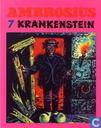 Bandes dessinées - Ambrosius - Krankenstein