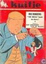 Comic Books - Comanche - De verbleekte ster