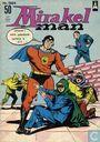 Comic Books - Mirakelman - Mirakelman 4