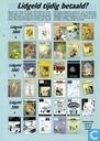 Bandes dessinées - Brabant Strip Magazine (tijdschrift) - Brabant Strip Magazine 118