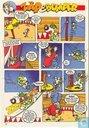 Bandes dessinées - Tsjakka! (tijdschrift) - 1998 nummer  3