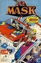 Comics - Mask - Een nieuw verhaal waarin Venom weer toeslaat!