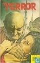 Comic Books - Terror - Onweerstaanbare gruwel
