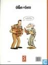 Comics - Gilles de Geus - Spionage
