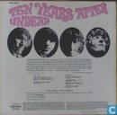 Schallplatten und CD's - Ten Years After - Undead