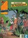 Strips - Puzzoletti, De - Zonder titel (Robbedoes nr 2591)