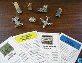 Board games - Monopoly - Monopoly van Dam tot Dom editie