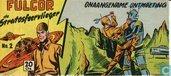 Comic Books - Fulgor - Onaangename ontmoeting