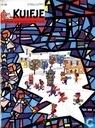 Comic Books - 3L - Kuifje 50