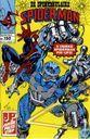 Comic Books - Spider-Man - de drie gezichten van het kwaad
