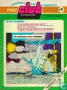 """Strips - Ohee Club (tijdschrift) - Het heldendicht van de """"Cormoran"""""""