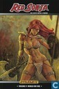 Bandes dessinées - Red Sonja - Volume V: World on fire
