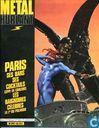 Comic Books - Metal Hurlant (tijdschrift) (Frans) - Metal Hurlant 52