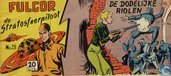 Comic Books - Fulgor - De dodelijke riolen