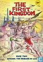 Bandes dessinées - First Kingdom, The - Adieaum the bringer of life