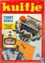 Strips - Tommy Banco - Tien jaar brommen ?