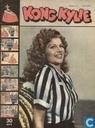 Bandes dessinées - Kong Kylie (tijdschrift) (Deens) - 1949 nummer 14