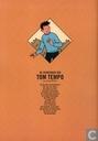 Comics - Tom Tempo - Avontuur in Australië