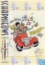 Comic Books - Schapnieuws (tijdschrift) - Schapnieuws 19 - Ledenspecial