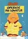 Strips - Jojo [Geerts] - Operatie Dik-Lowietje