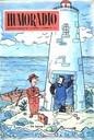 Bandes dessinées - Humoradio (tijdschrift) - Nummer  692